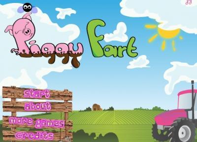 Piggy Farts