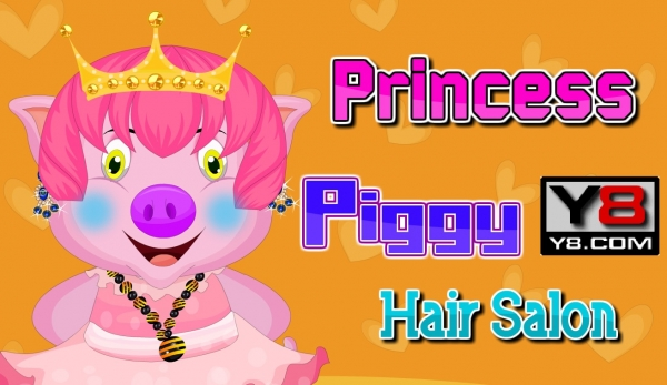 Piggy Hair Salon