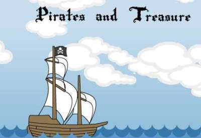 Pirates and Treasure