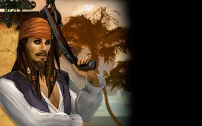 Pirates of the Caribeean Online