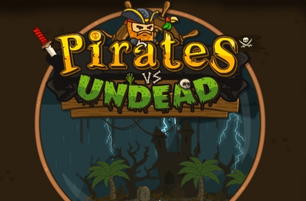 Pirates vs Undead
