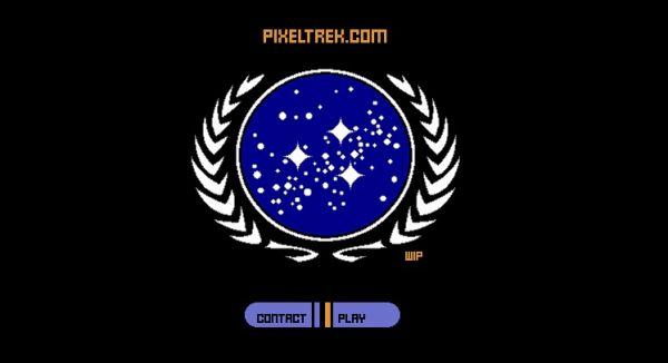 Pixel Trek