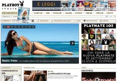 Playboy.it