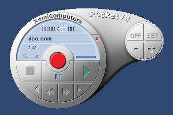 Pocket Voice Recorder