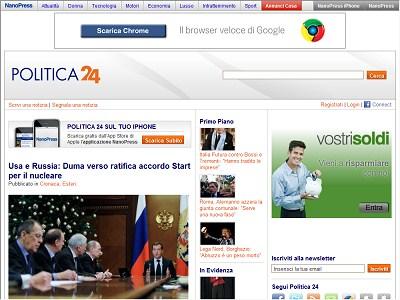 Politica24.it