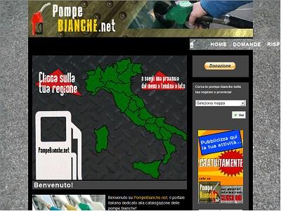 Pompebianche.net