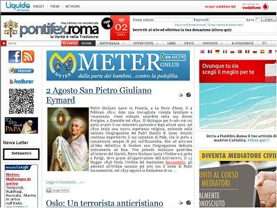 Pontifex.roma.it