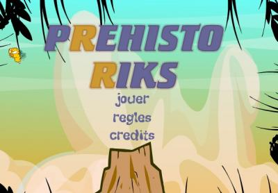 Prehistoriks