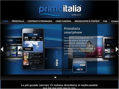 Primoitalia.tv