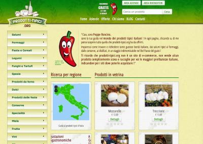 Prodotti-tipici.org