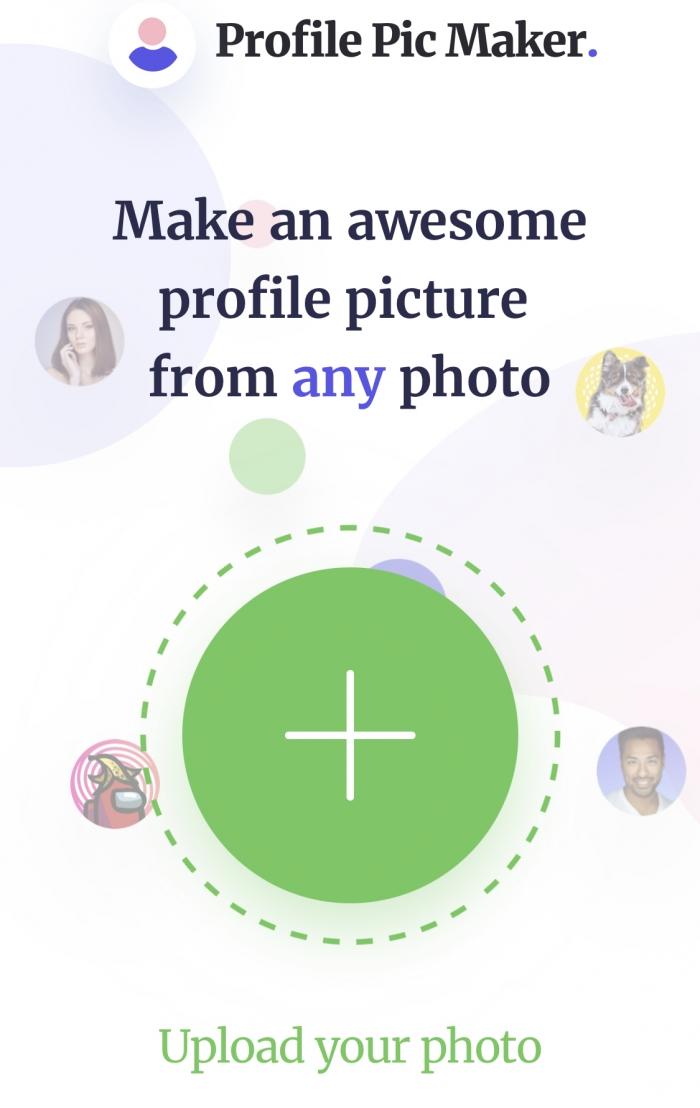 Profile Pic Maker