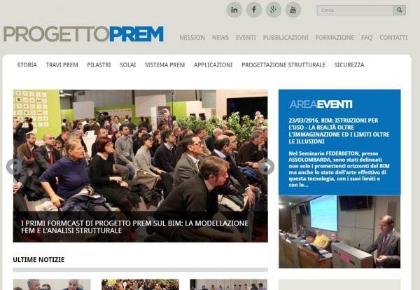 Progettoprem.info
