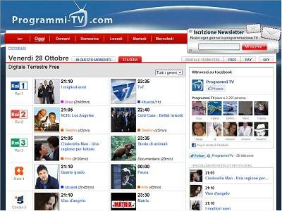 Programmi-tv.com