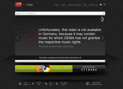 Proxtube.com