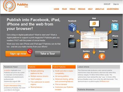 Publisha.com