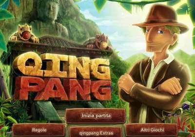 Qing Pang