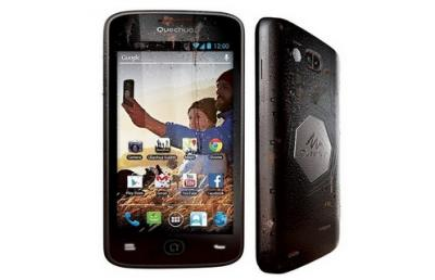 Quechua Phone 5