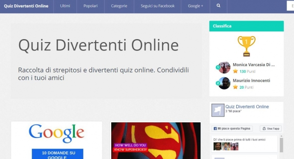Quizdivertentionline.it