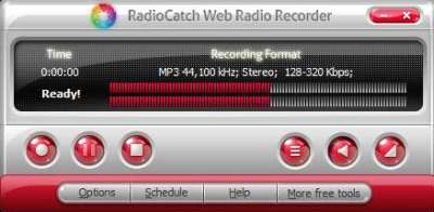 RadioCatch