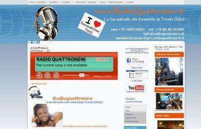 Radioquattronew.it