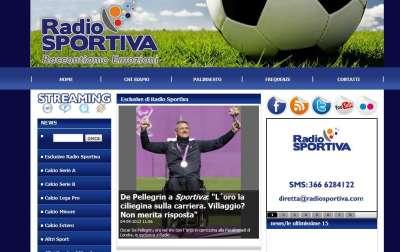 Radiosportiva.com