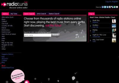 Radiotuna.com