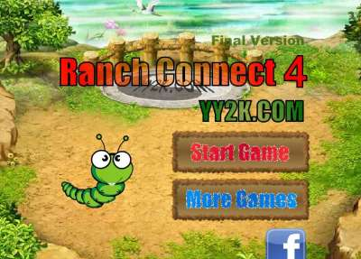 Ranch Connect 4