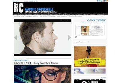 Rapportoconfidenziale.org