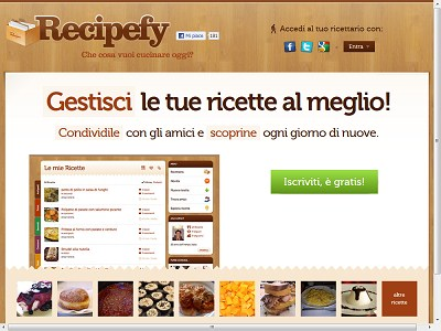 Recipefy.com
