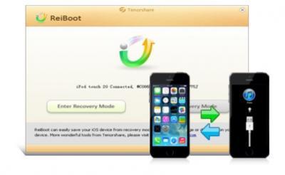 ReiBoot iOS