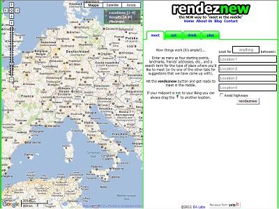Rendeznew.com