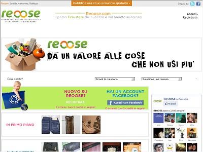 Reoose.com