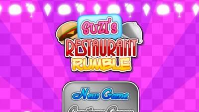 Restaurant Rumble