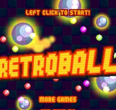 Retroball