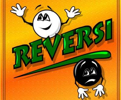 Reversi Flash