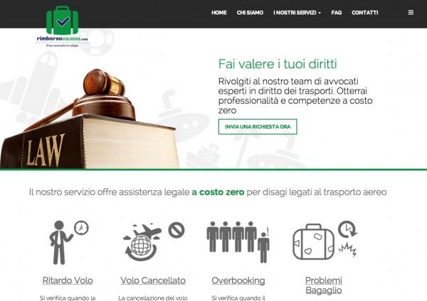 Rimborsovacanza.com