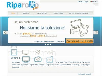 Riparotto.com