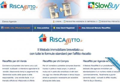 Riscaffitto.it