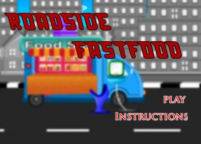Roadside Fastfood
