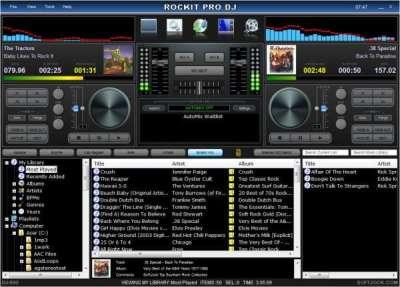 Rockit DJ