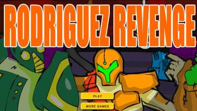 Rodriguez Revenge
