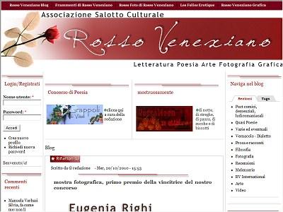 Rossovenexiano.com