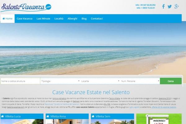 Salento Vacanza