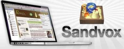 Sandvox