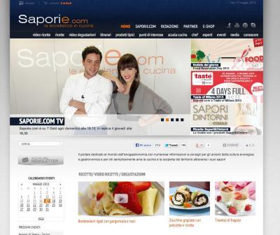 Saporie.com