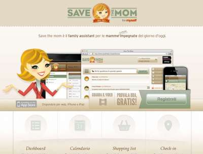 Savethemom.it