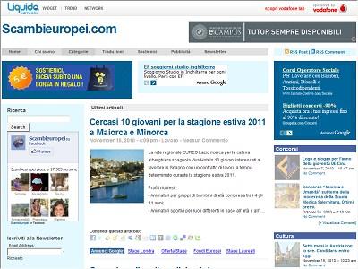 Scambieuropei.com