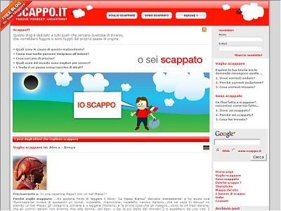 Scappo.it