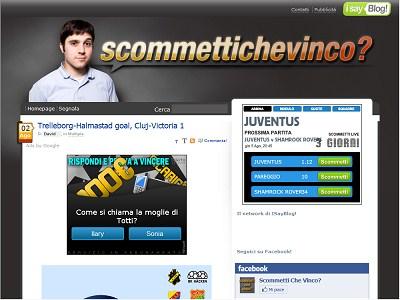 Scommettichevinco.com