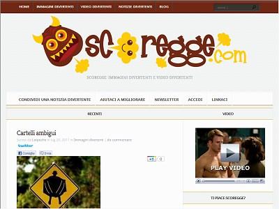Scoregge.com